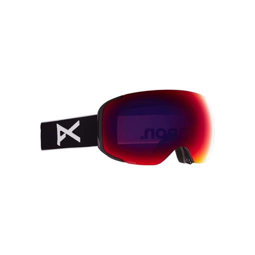 ANON M2 Goggle+Bonus lens 20/21