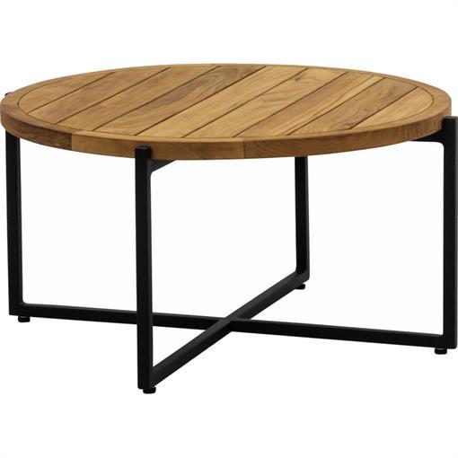 APPLE BEE Condor coffee table dia. 74x38h 2021
