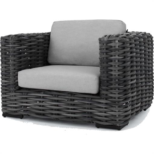 APPLE BEE Elements XL lounge chair 110, 2021
