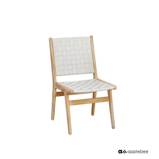APPLE BEE JUUL Dining Side Chair ex-kussen 2019