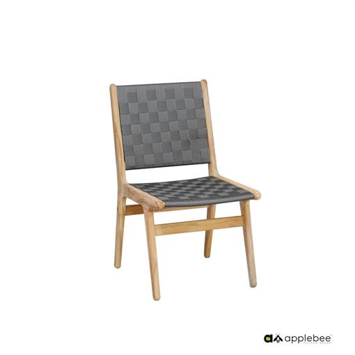 APPLE BEE JUUL Dining Side Chair ex-kussen 2020