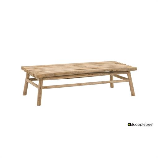 APPLE BEE Rooty Coffee Table 140x70 2020