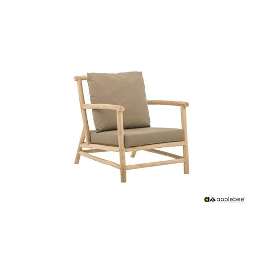 APPLE BEE Rooty Luonge Chair 2020