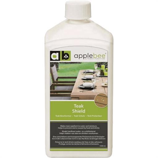 APPLE BEE Teak Shield, 1 liter (MOQ 6 liter = one box) 2021