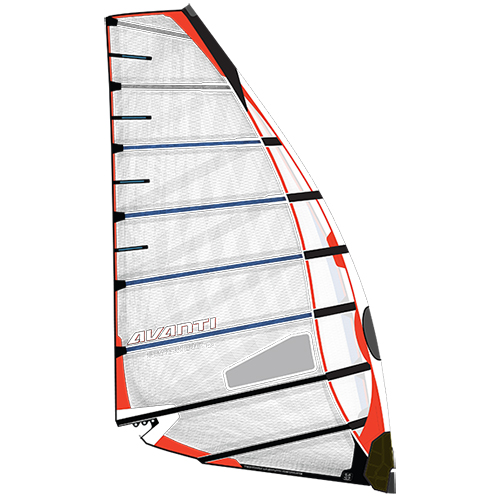 AVANTI SAILS MACHINE M-2 2014