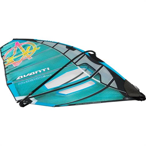 AVANTI SAILS MACHINE M-5 2017