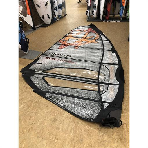 AVANTI SAILS MACHINE M7 2019 8,4