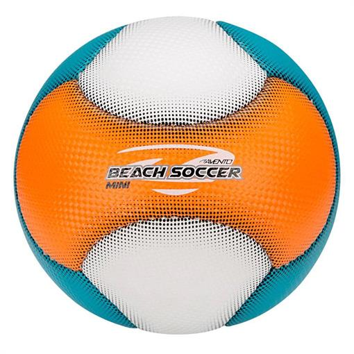 AVENTO MINI VOETBAL STRAND SOFT TOUCH FUN PLAY 2021