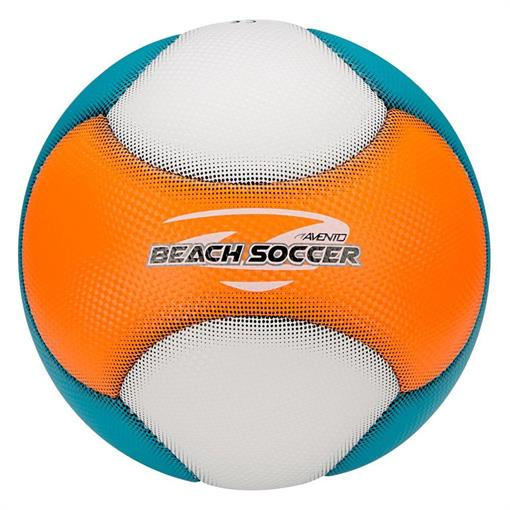 AVENTO VOETBAL STRAND SOFT TOUCH RALLY 2021