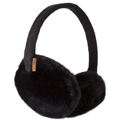 BART'S Plush Earmuffs 2021