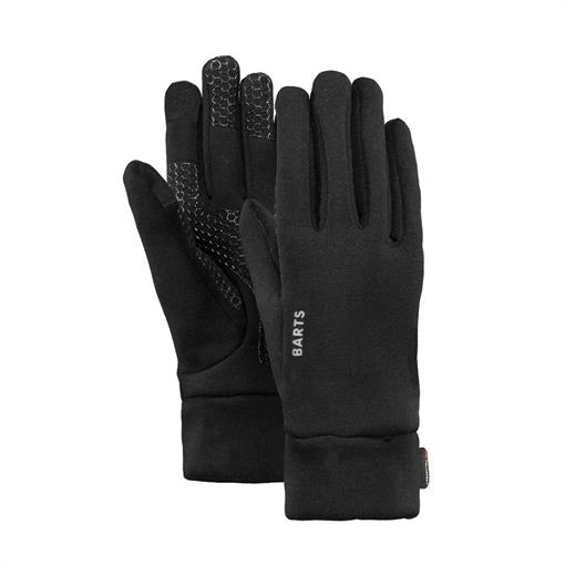 BART'S Powerstretch Touch Gloves 2018