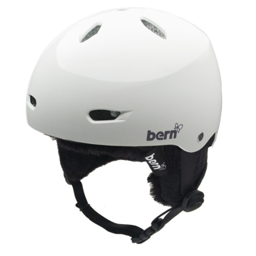BERN BRIGHTON HARD HAT 2012