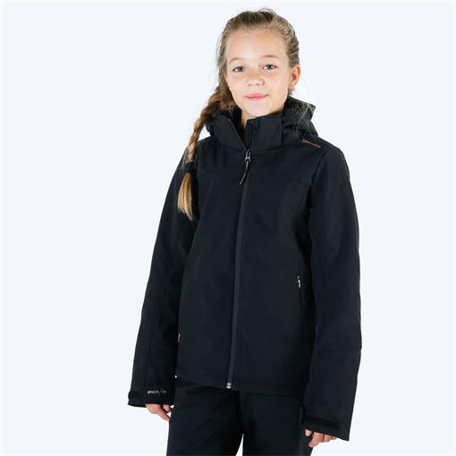 BRUNOTTI Ariesta JR FW1920 Girls Softshell j 2019