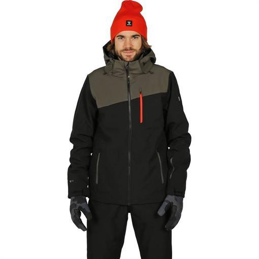 BRUNOTTI Barry Mens Softshelljacket 2021 Winter