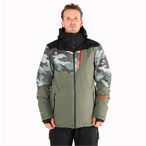 BRUNOTTI Dakoto Mens Snowjacket 2019