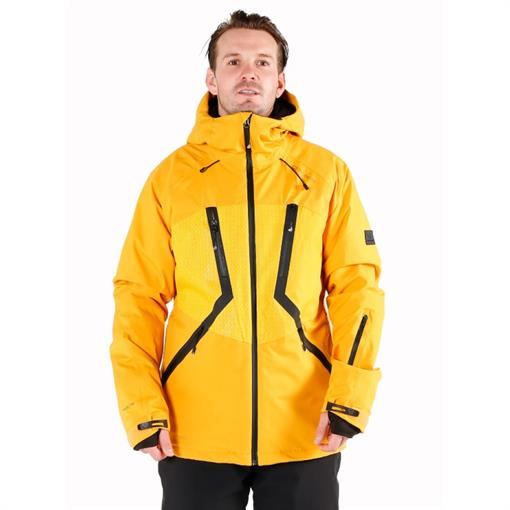 BRUNOTTI Dark Mens Snowjacket 2019