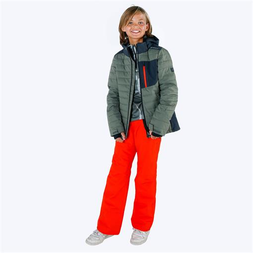 BRUNOTTI Footstrap JR FW1920 Boys Snowpants 20/21