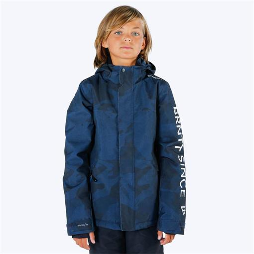 BRUNOTTI Gullies JR FW1920 Boys Snowjacket 2019