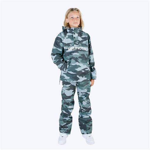 BRUNOTTI Kitebar JR FW1920 Boys Snowpants 2019