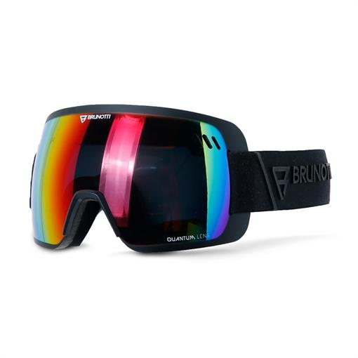 BRUNOTTI Red Fox 2 Unisex Goggle 2020