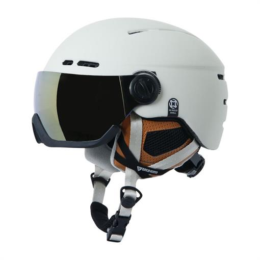 BRUNOTTI Robotic 3 Women Helmet 2019