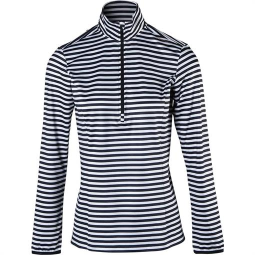 BRUNOTTI Rodia-stripe Women Fleece 2021 Winter