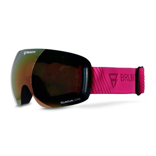 BRUNOTTI Speed 4 FW19 Unisex Goggle 2020