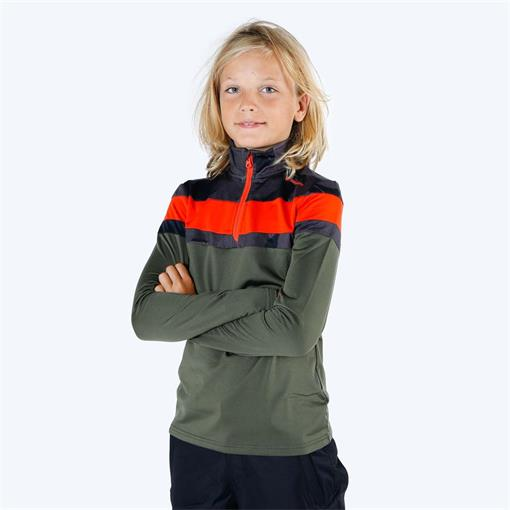 BRUNOTTI Thornbill JR Boys Fleece 2019