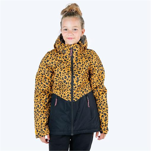 BRUNOTTI Tiger-Heron JR Girls Snowjacket 2019