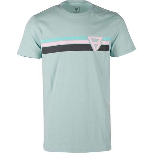 BRUNOTTI Tim-Print Men T-shirt 2021