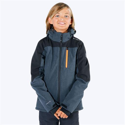 BRUNOTTI Twintip JR FW1920 Boys Softshell j 2019