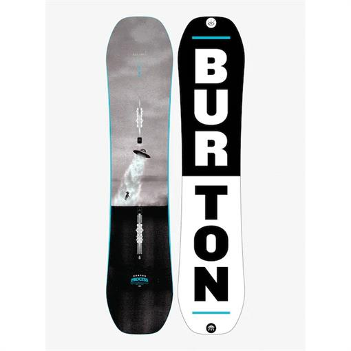 BURTON Process Smalls 2019
