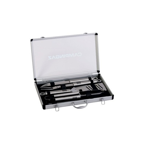 CAMPINGAZ Utensils kit aluminium case 2018