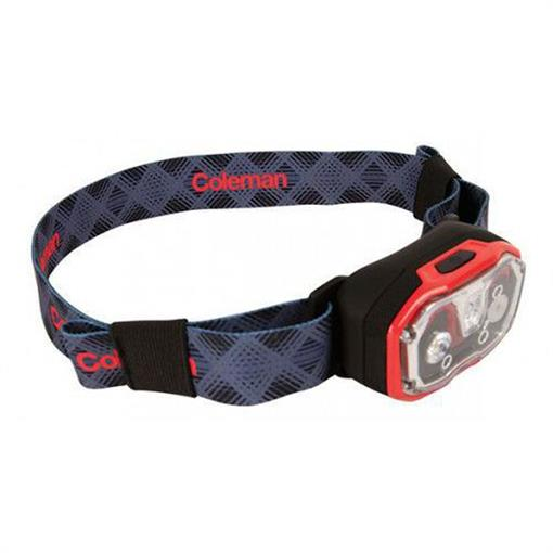 COLEMAN CXS+ 200 LED HEADLAMP 2018
