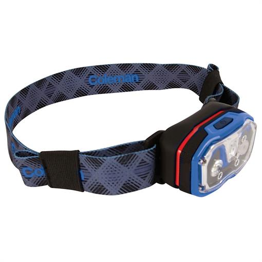 COLEMAN CXS+ 250 LED Headlamp 2018