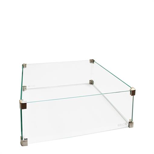 COSI Cosi square glass set L 2020