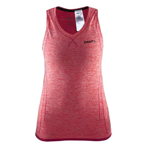 CRAFT BE ACTIVE COMFORTV-NECK SINGLET W -