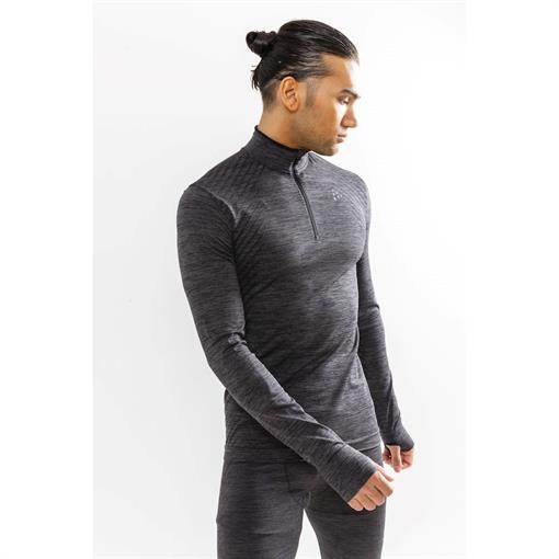 CRAFT Fuseknit Comfort Zip M 2019