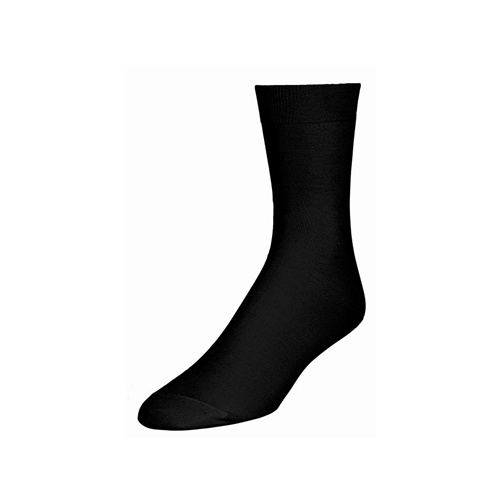 CRAFT UNDERSOCK BLACK 17-18