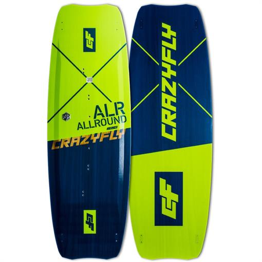 CRAZY FLY Allround board only 2020