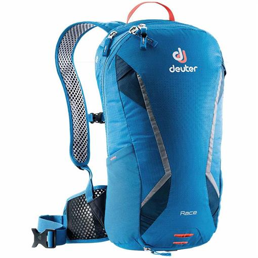 DEUTER Race 2019 Zomer Stockbase