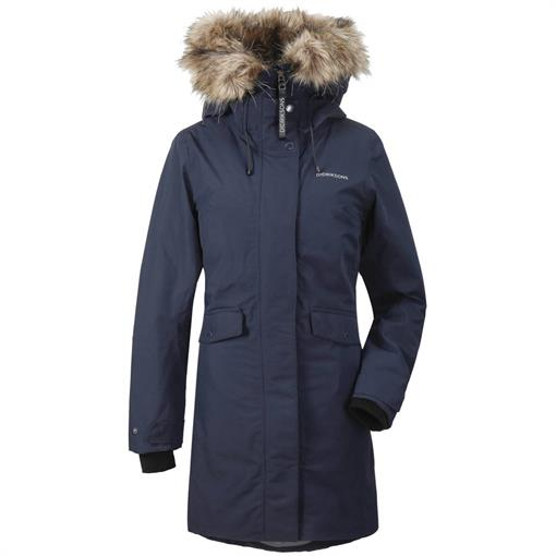 DIDRIKSONS Erika Women's Parka 2021 Winter