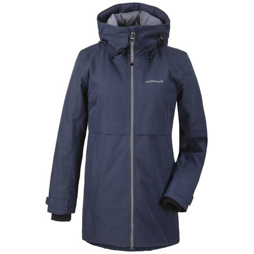 DIDRIKSONS Helle Women's Parka 3 2021 Winter