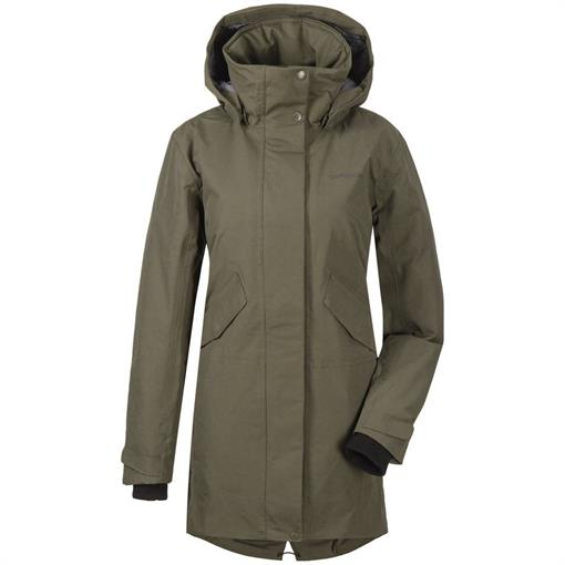 DIDRIKSONS Tanja Women's Parka 4 2021 Winter