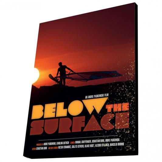 DIVERSEN BELOW THE SURFACE 2014