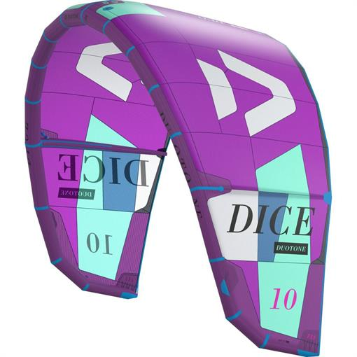 DUOTONE Dice kite Only 2021