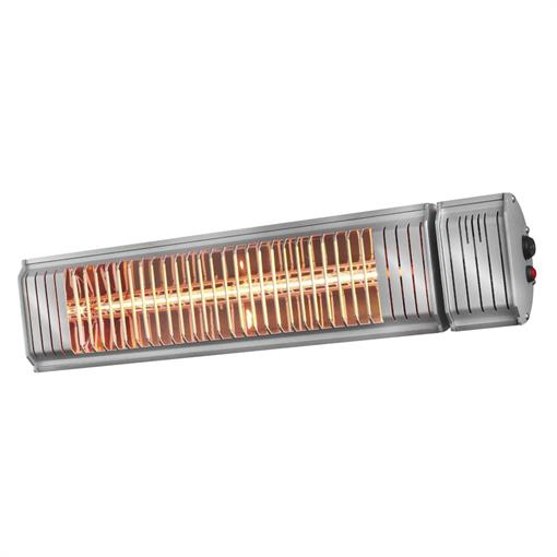 EUROM GOLDEN 2000 AMBER SMART PATIOHEATER 2020