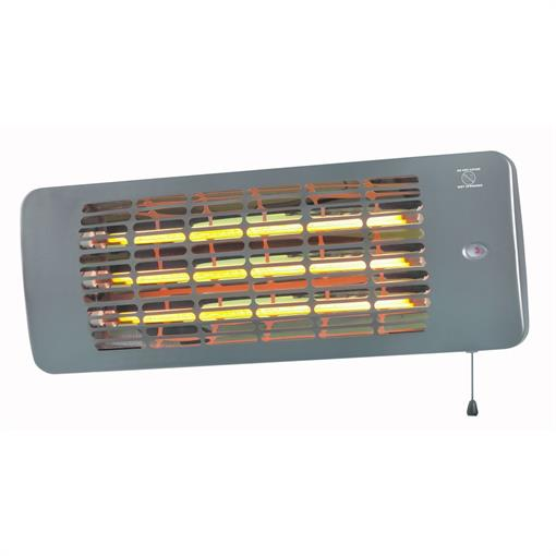 EUROM Q-TIME 2001 PATIOHEATER 2021