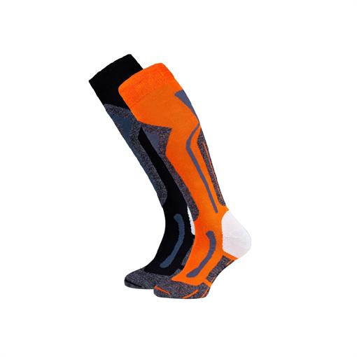 FALCON Men tecnical skisock Coolly 2018