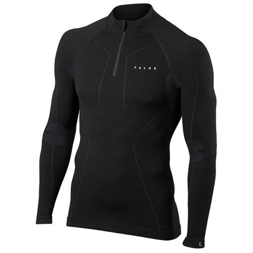 FALKE WT Zip Shirt m 2018 Winter